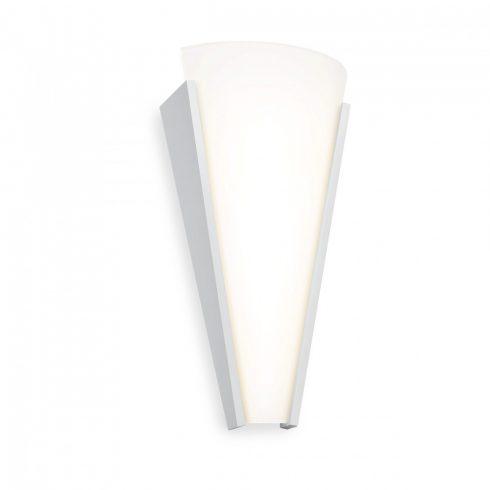 FLAME LED fali lámpa, fehér, 11795