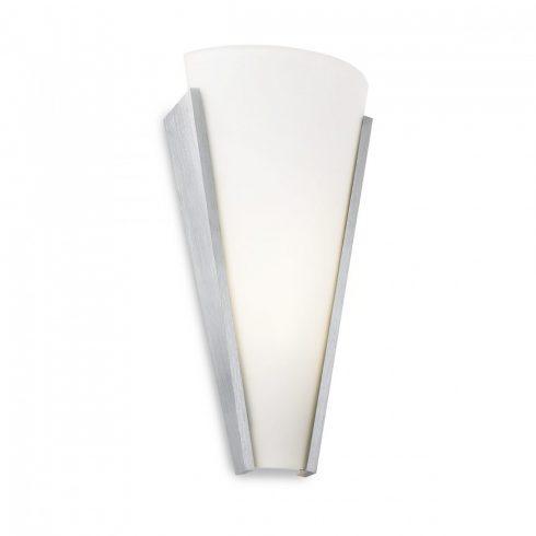 FLAME LED fali lámpa, alumínium, 11796