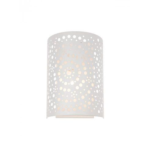 PEA fali lámpa, fehér, 11042