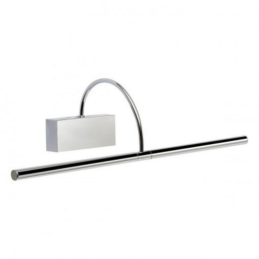 KENDO LED fali lámpa, króm, 11842