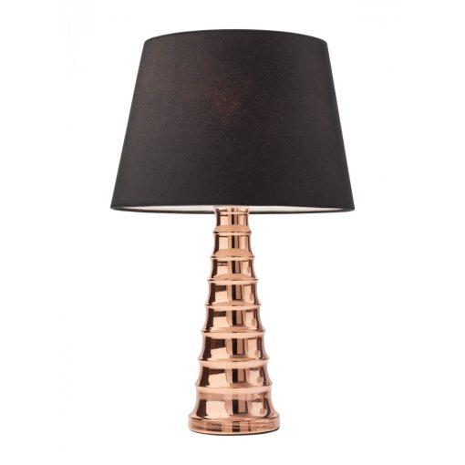 CHANTAL asztali lámpa,bronz
