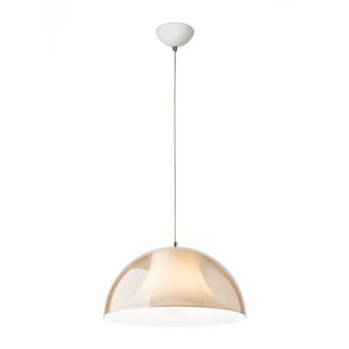 ATLAS függő lámpa, fehér, 3xE27
