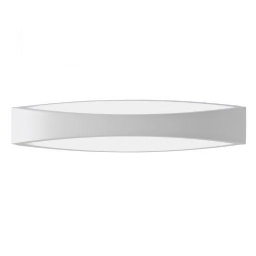 EIGHER indirekt fali lámpa, beépített SMD LED fényforrással