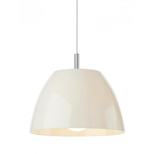 MOBY függő lámpa, króm, 11021
