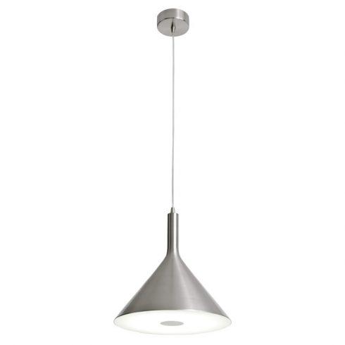 MAGO függő lámpa, szűrke, 11866