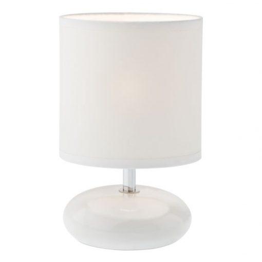 FIVE asztali lámpa, fehér, 10982