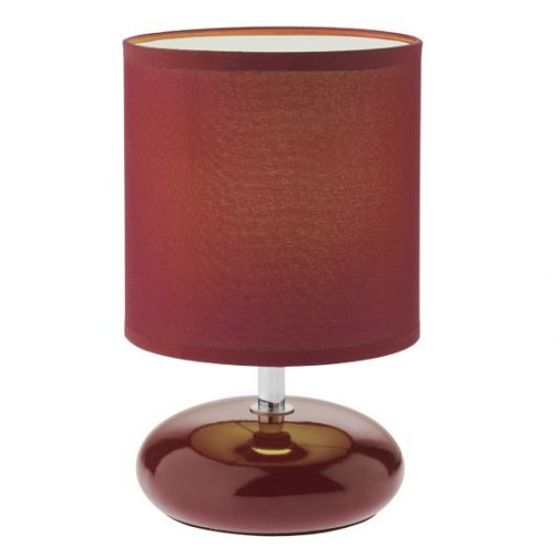 FIVE asztali lámpa, Piros, 10981