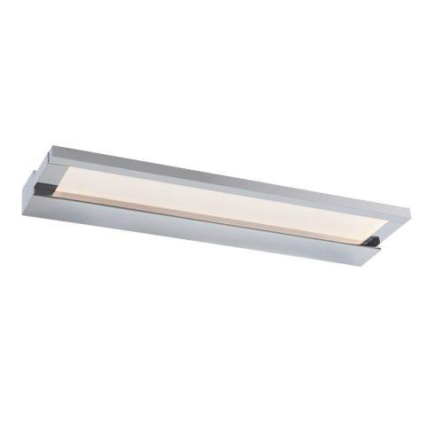 VISUAL LED fürdőszobai fali lámpa, króm, 10600
