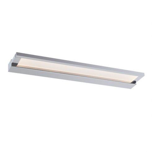 VISUAL LED fürdőszobai fali lámpa, króm, 10601