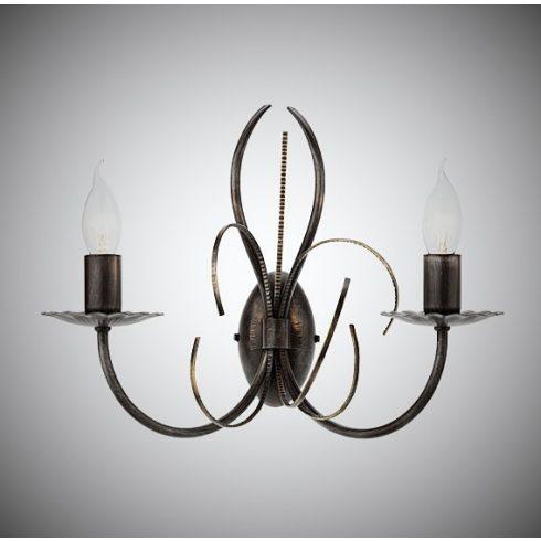 VALERY klasszikus fali lámpa 02-724