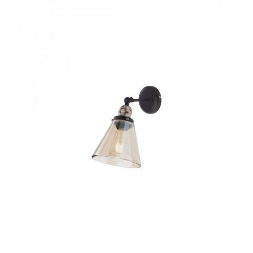 HUBER, klasszikus stílusú fali lámpa