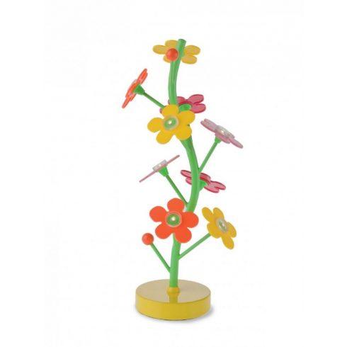 FLOWERS LED asztali lámpa, , 11483