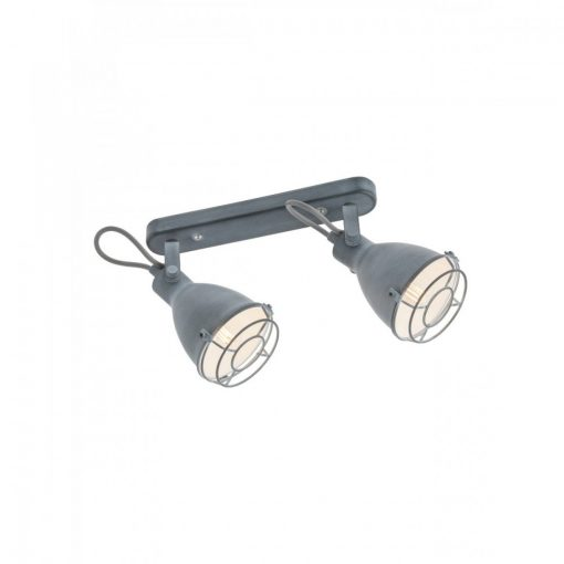 DAKAR ipari stílusú szpot lámpa