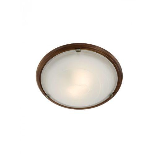 COSI mennyezeti lámpa, mahagóni, 11255