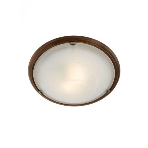COSI mennyezeti lámpa, mahagóni, 11257