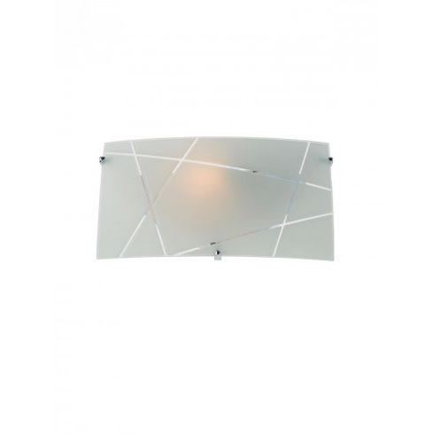 SELENE fali lámpa, fehér, 11315