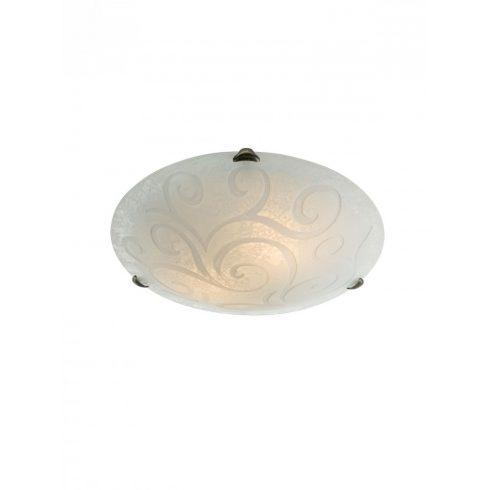 ISIS mennyezeti lámpa, matt réz, 11280