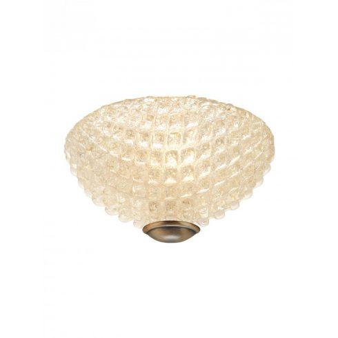 QUERCIA fali lámpa, króm, 11303