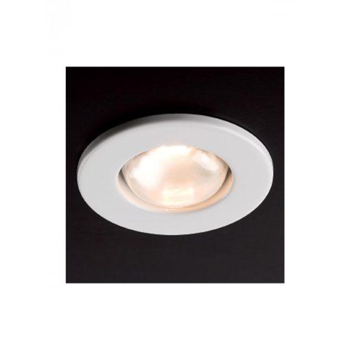 FR 50 beépíthető szpotlámpa, fehér, 11611