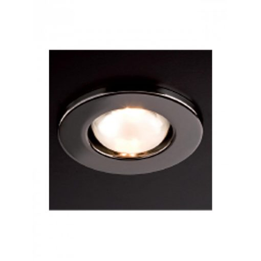 FR 50 beépíthető szpotlámpa, sötétmetál, 11607