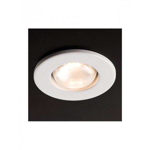 FR 39 beépíthető szpotlámpa, fehér, 11604