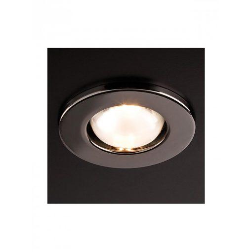 FR 39 beépíthető szpotlámpa, sötétmetál, 11600