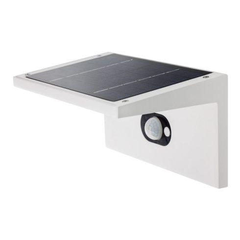 Capture kültéri LED fali lámpa, matt fehér 10061