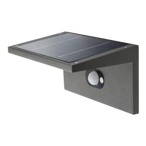Capture kültéri LED fali lámpa, sötétszűrke 10060
