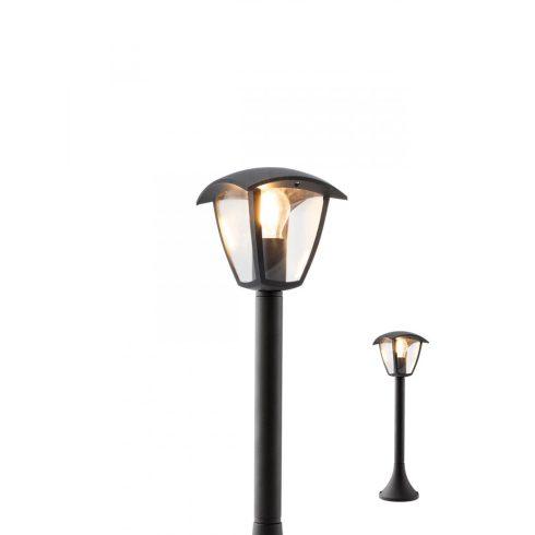Edmond kültéri álló lámpa, matt fekete 10381