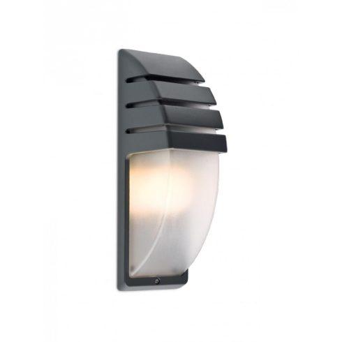 Bonn kültéri fali lámpa, antracit 10354