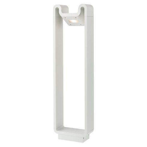 Contour kültéri LED álló lámpa, fehér 10067