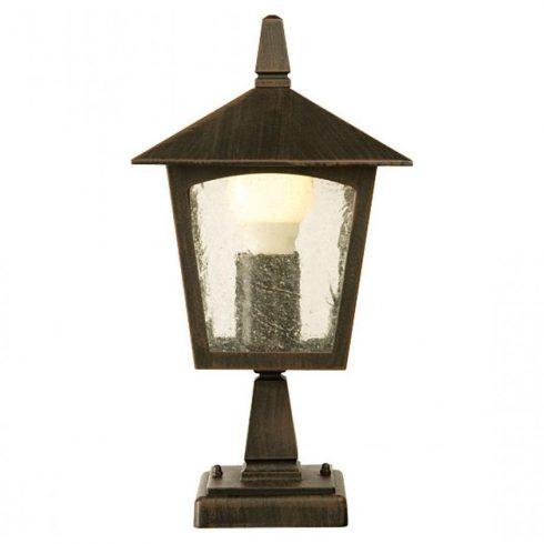 Burgos klasszikus kültéri Álló lámpa 9798