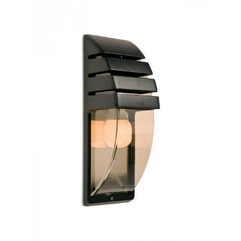 Bonn kültéri fali lámpa, matt fekete 10352