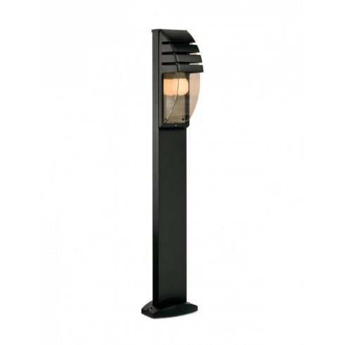 Bonn kültéri álló lámpa, matt fekete 10353