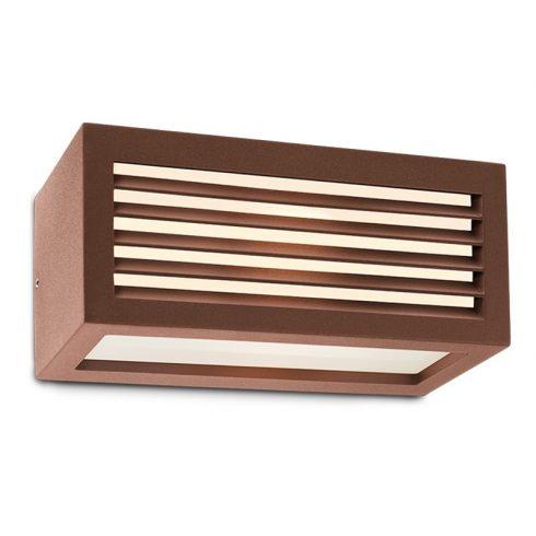 Brick kültéri mennyezeti lámpa, rozsda 10053