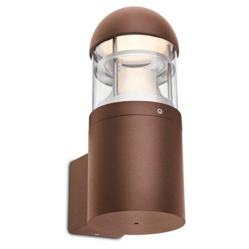 Argo kültéri fali lámpa, rozsdabarna 10007