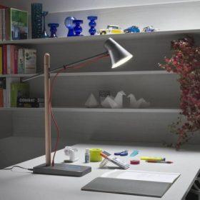 LED íróasztali lámpák
