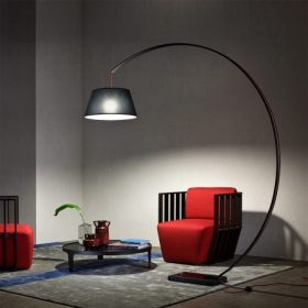 bútor fölé belógó állólámpák