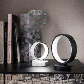 modern asztali lámpák