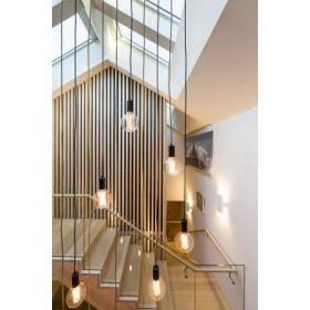 Folyosó-lépcsőház megvilágítás
